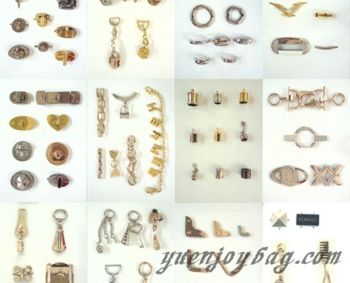 hardware fitting metal accessories for handbags